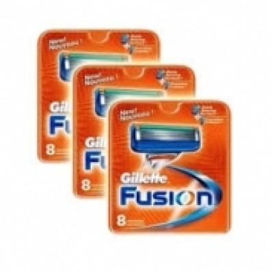 Gillette Fusion 24 scheermesjes.