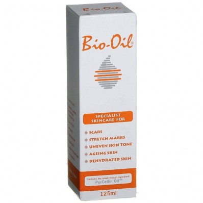 Bio-Oil 125ML Bio-Oil 1x flacon 200 ML
