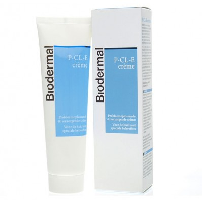 Biodermal P CL E Creme 1 STUKS 100 ml