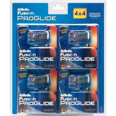 Gillette Fusion ProGlide 12 stuks Scheermesjes
