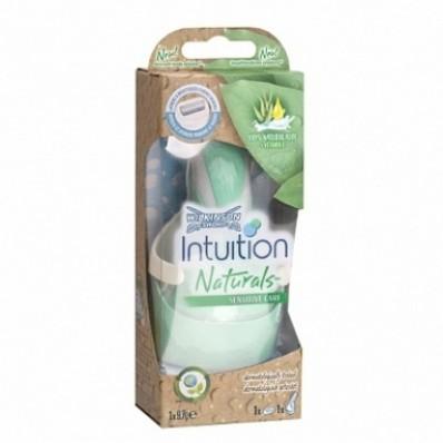Wilkinson Intuition Natural Sensitive Houder