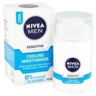 Nivea Men Gezichtsgel Sensitive Cooling 50 ml