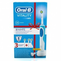 Oral-B Vitality 3D-White Deluxe Edition Elektrische Tandenborstel