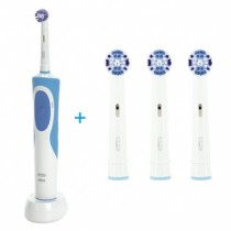 Oral-B Vitality Precision Clean + 3 extra opzetborstels