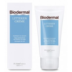 Biodermal Litteken Creme