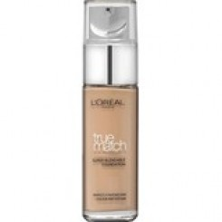 Loreal Paris True Match Foundation 6 N Honey