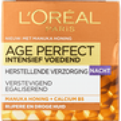 L'Oreal Paris Dermo Expertise Age Perfect Intensief Voedend Nachtcrème 50ml