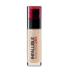 L'Oreal Paris Infallible 220 Sand 24H Stay Fresh Foundation