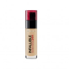L'Oreal Paris Infallible 235 Honey 24H Stay Fresh Foundation