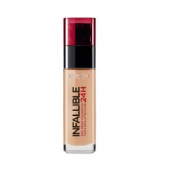L'Oreal Paris Infallible 300 Caramel 24H Stay Fresh Foundation