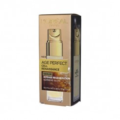 L'Oréal Paris Age Perfect Cell Renaissance Herstellende Verzorging Serum 30 ML, lotion 30 ML lotion € 33,59