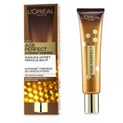 L'Oréal Paris Age Perfect Intensief Voedend Balm Met Manuka Honing 40 ML, 40 ML