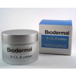 Biodermal P-CL-E Crème 50ml