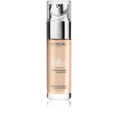 LOREAL PARIS TRUE MATCH FOUNDATION N1