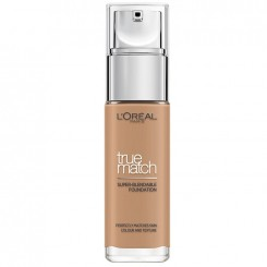 L´ORÉAL PARIS 7R/7C TRUE MATCH FOUNDATION