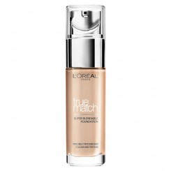 L´Oréal Paris D5/W5 - Honey Sand True Match Foundation