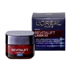 L'Oreal Paris Revitalift Laser X3 Masker-Crème 50ml