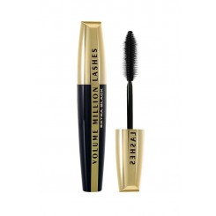 VOLUME MILLION LASHES MASCARA VOLUME MILLION LASHES EXTRA BLACK