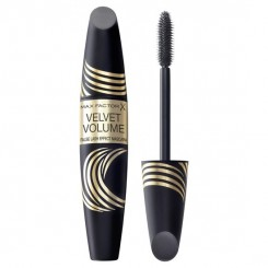 Max Factor False Lash Effect Velvet Volume - Black - Mascara