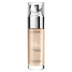 L´Oréal Paris R3/C3 - Rose Beige True Match Foundation