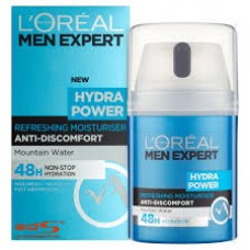 Loreal Paris Men Expert Hydra Power Milk Creme 50ml