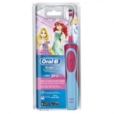 Oral-B Vitality Kids Princess + 2 extra Opzetborstels